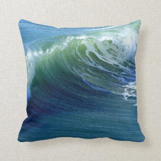 Coja la onda almohada