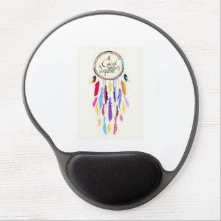 Coja su cojín de ratón de Dreamcatcher de los sueñ Alfombrilla Con Gel