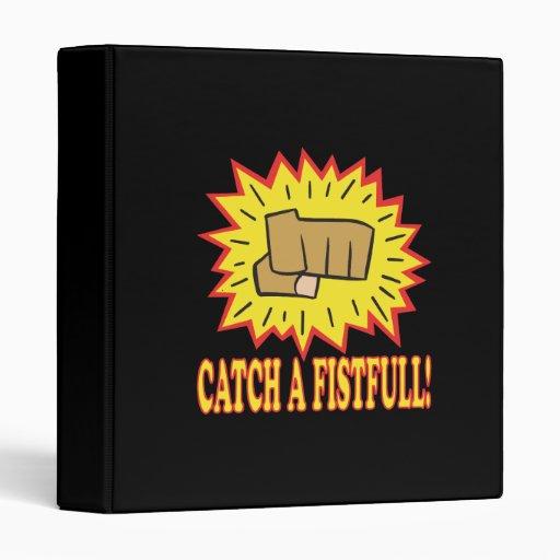 Coja un Fistfull