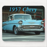 Cojín 1957 de ratón de Chevy Mouse Pad