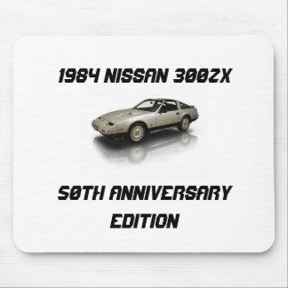 Cojín 1984 de ratón de Nissan 300zx Alfombrilla De Raton