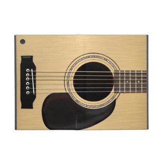 Cojín de la guitarra iPad mini fundas