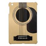 Cojín de la guitarra iPad mini cobertura