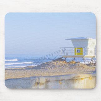 Cojín de la playa y de ratón de Lifegaurd Alfombrillas De Raton