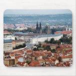 Cojín de Praga Tapetes De Ratones