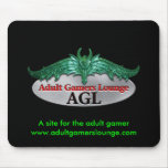 Cojín de ratón AGL Tapetes De Ratones