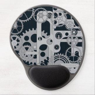 Cojín de ratón alfombrilla gel