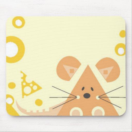 Cojín de ratón alfombrillas de ratón