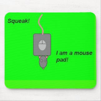Cojín de ratón alfombrillas de ratones