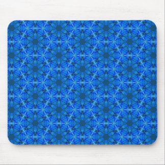 Cojín de ratón azul de LG de la filosofía Alfombrilla De Raton