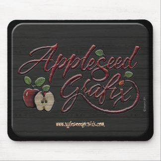 Cojín de ratón de Appleseed Grafix Mouse Pad