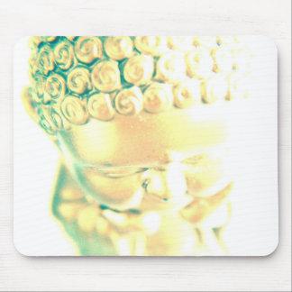 Cojín de ratón de Buda del bebé Alfombrilla De Ratón