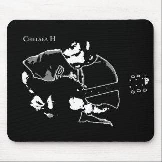 Cojín de ratón de Chelsea H Alfombrilla De Raton