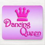 Cojín de ratón de Dancing Queen Tapete De Ratones