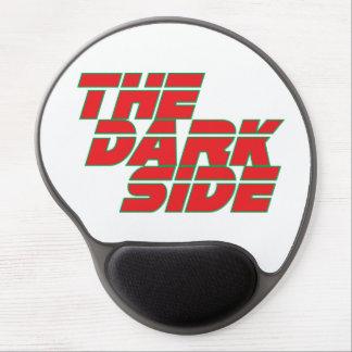 Cojín de ratón de DarkSide Alfombrillas Con Gel