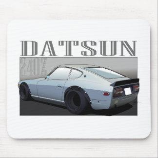 Cojín de ratón de Datsun 240Z Tapetes De Ratones