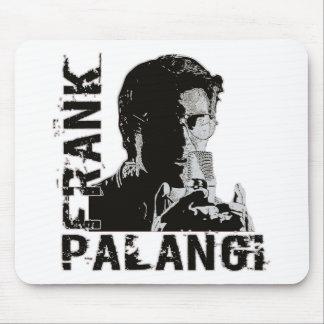 Cojín de ratón de Frank Palangi Tapete De Ratones