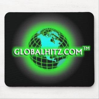 COJÍN DE RATÓN DE GLOBALHITZ.COM ALFOMBRILLAS DE RATONES