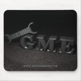 Cojín de ratón de GME - GmodEngineers Alfombrilla De Ratones