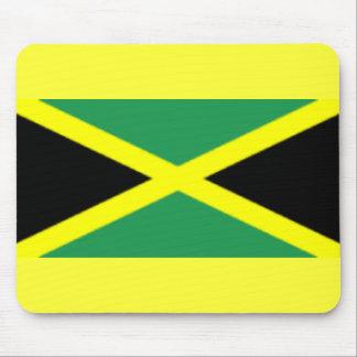 cojín de ratón de Jamaica Mouse Pad