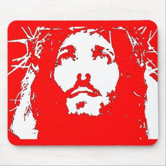 Cojín de ratón de Jesús Alfombrilla De Ratón