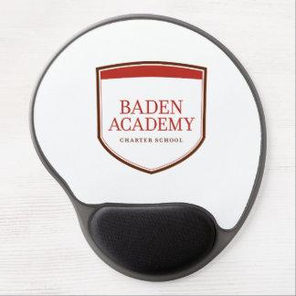 Cojín de ratón de la academia de Baden Alfombrilla Gel