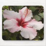 cojín de ratón de la flor alfombrilla de ratones