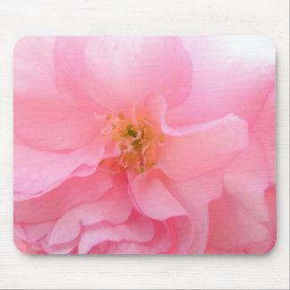 Cojín de ratón de la flor de cerezo alfombrilla de ratones