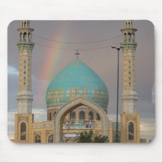 Cojín de ratón de la mezquita alfombrilla de ratón