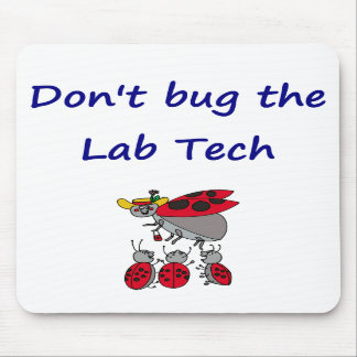 Cojín de ratón de la tecnología del laboratorio alfombrillas de raton