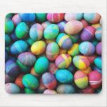 Cojín de ratón de los huevos de Pascua Alfombrillas De Ratones