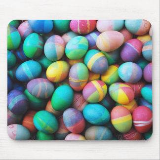 Cojín de ratón de los huevos de Pascua Mouse Pads