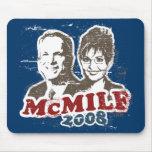 Cojín de ratón de McMilf Mousepads