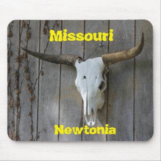 COJÍN de RATÓN de Missouri Newtonia Alfombrilla De Ratones