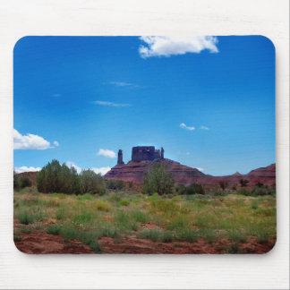 Cojín de ratón de Moab, Utah Tapetes De Ratones
