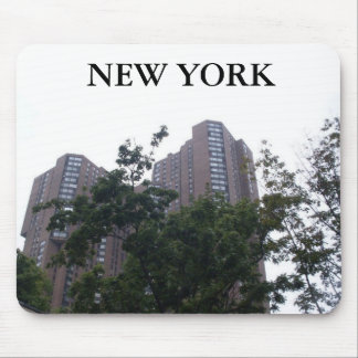Cojín de ratón de NUEVA YORK Alfombrilla De Ratón