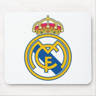 Cojín de ratón de Real Madrid Alfombrilla De Ratones