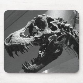 Cojín de ratón de T-rex Tapete De Ratones