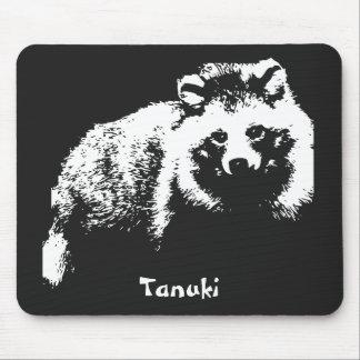Cojín de ratón de Tanuki Mouse Pad