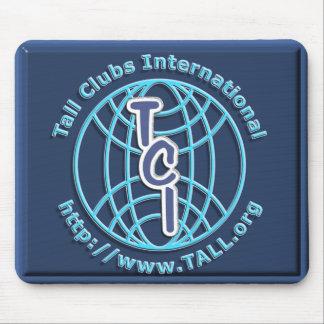 Cojín de ratón de TCI Mousepads