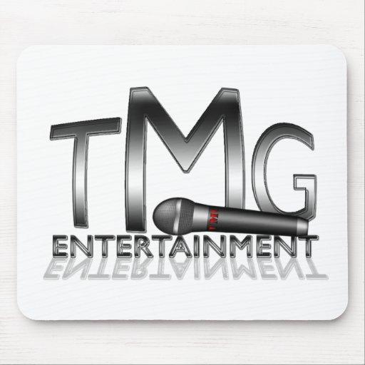 Cojín de ratón de TMG Tapetes De Ratones