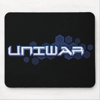 Cojín de ratón de UniWar Mouse Pads