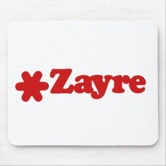 Cojín de ratón de Zayre Alfombrillas De Ratón