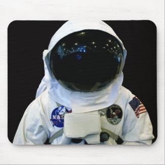 Cojín de ratón del 1b del astronauta tapetes de ratón