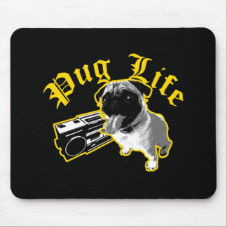 Cojín de ratón del arte de la vida $13,95 del barr tapete de raton