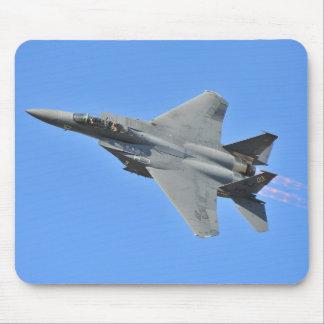 Cojín de ratón del combatiente F-15 Alfombrilla De Raton