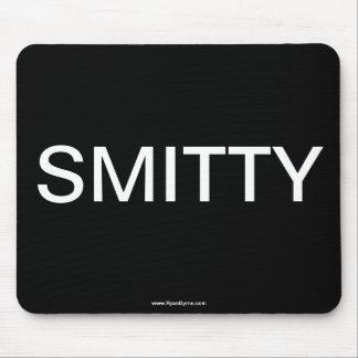 Cojín de ratón del efectivo de SMITTY Alfombrillas De Raton