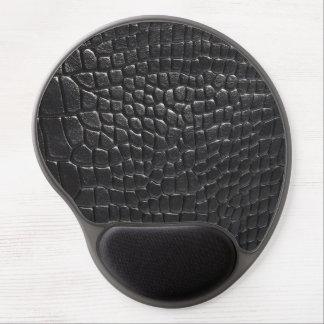 Cojín de ratón del gel de la impresión del alfombrilla gel