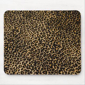 Cojín de ratón del guepardo mouse pads