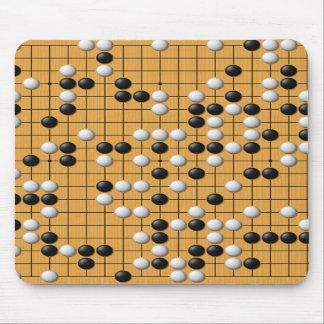 Cojín de ratón del juego de Baduk Go Tapete De Ratón